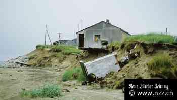 Permafrost: Tauende Böden richten in Alpen und Tundra Schäden an - Neue Zürcher Zeitung - NZZ