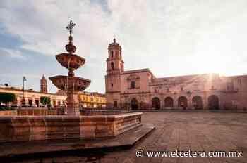 Convento de San Buenaventura - Etcétera