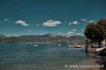 L'estate arriva sul lago a Cerro di Laveno, la foto è di Marino Foina - Luino Notizie