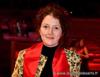Camille Frasca, nouvelle directrice des musées de Villefranche-sur-Mer - lejournaldesarts.fr - LeJournaldesArts.fr