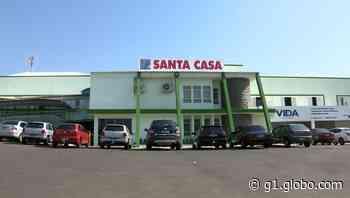 Santa Casa de Osvaldo Cruz atinge 100% de ocupação em leitos de UTI e clínica médica de Covid-19 - G1