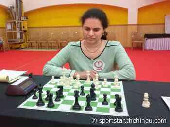 Koneru Humpy to skip Chess World Cup in Sochi - Sportstar