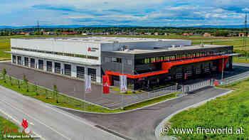 Magirus Lohr eröffnet per 4. Juni 2021 neuen Firmenstandort in Premstätten (Steiermark) - Fireworld.at