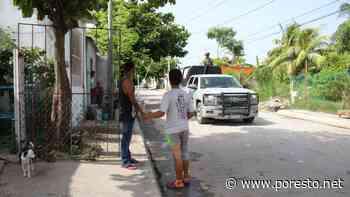 Clima para Ciudad del Carmen hoy sábado 5 de junio - PorEsto