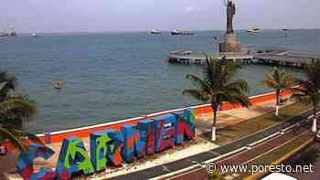 Clima para Ciudad del Carmen hoy viernes 4 de junio - PorEsto