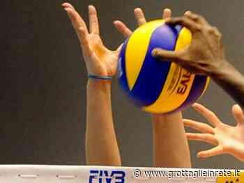 Volley Club Grottaglie: parte la volata playoff - Grottaglie in rete