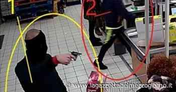 Grottaglie, polizia e carabinieri identificano rapinatori seriali - La Gazzetta del Mezzogiorno