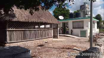 Comunidades mayas exigen doctores y medicamentos en Felipe Carrillo Puerto - PorEsto