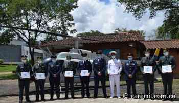 Base Aérea de Melgar, Tolima, graduó nuevos pilotos de helicóptero - Caracol Radio
