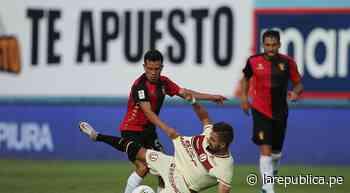 Walter Tandazo: informan que tiene un rendimiento físico óptimo en Melgar - LaRepública.pe