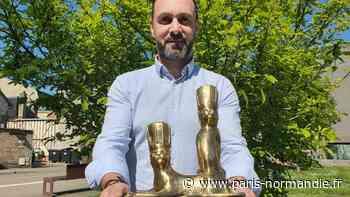 Yannick Dubois, de Pacy-sur-Eure, remporte le concours culinaire le trophée des Léopards en amateur - Paris-Normandie