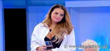 Roberta Di Padua: 'Riccardo Guarnieri mi ha ferita'/ 'Dopo Uomini e Donne, sentire..' - Il Sussidiario.net
