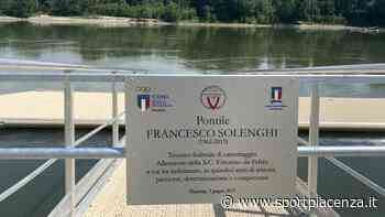 La Vittorino da Feltre ricorda i soci strappati alla vita dal Covid e la figura del tecnico Francesco Solenghi - SportPiacenza