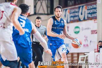 POFF B SF G3 - Fabriano espugna San Vendemiano e tiene aperta la serie - Basketinside