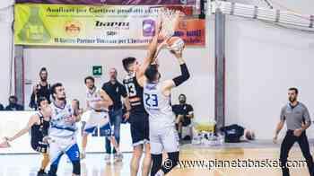Serie B - Una Janus Fabriano tutto cuore vince a San Vendemiano - Pianetabasket.com