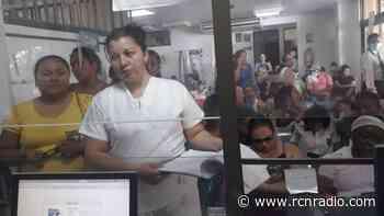 Declaran emergencia en Hospital Departamental de Villavicencio por ocupación de UCI - RCN Radio
