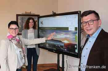 Hammelburg Homepage der Stadt Hammelburg: Neue Seite mit neuen Funktionen - inFranken.de