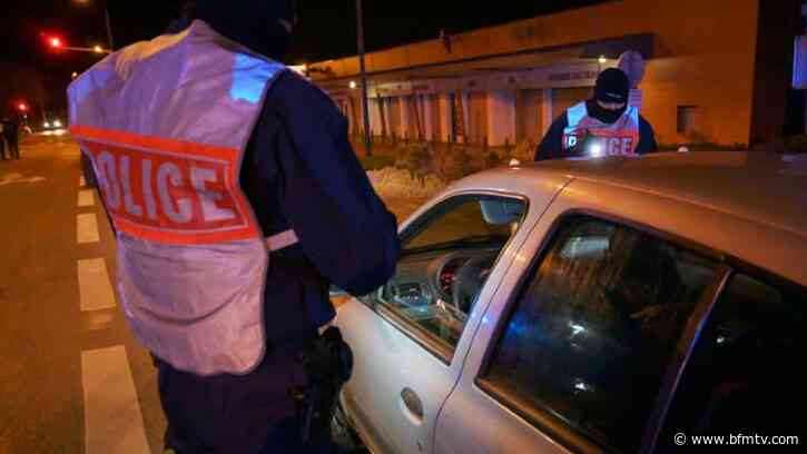 Val d'Oise: une note interdit aux policiers de Sarcelles de se lancer dans des courses-poursuites - BFMTV
