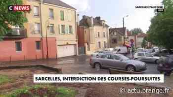 Sarcelles : Une note interne interdit aux policiers les courses-poursuites sauf en cas de «crime de sang» - Actu Orange