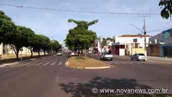 Previsão do tempo para sábado (05) em Nova Andradina - Nova News - Nova News