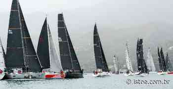 Ilhabela e Ubatuba recebem regatas de Vela de Oceano em junho - ISTOÉ