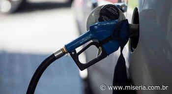 Preço médio da gasolina sobe mais uma vez em Juazeiro do Norte e chega a R$ 5722 - Site Miséria