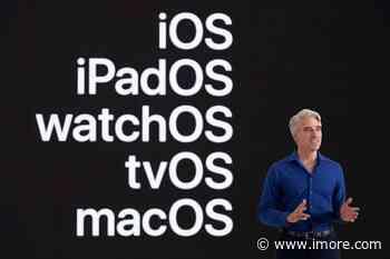 Apple developer relations head praises 'entrepreneurial spirit' of Indian developers - iMore