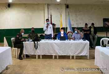 Tras asesinato de ex concejal de Herveo citaron a Consejo de Seguridad - Alerta Tolima