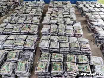 Decomisan drogas al sur de Punta Burica - El Siglo Panamá