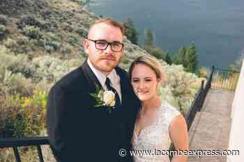 Missing Alberta man may be headed to Penticton - Lacombe Express