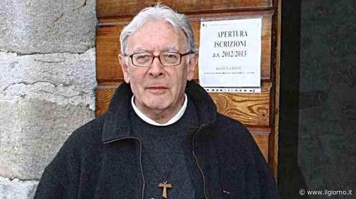 """Suora uccisa a Chiavenna, monsignor Balatti: """"Ero io la vittima designata"""" - IL GIORNO"""