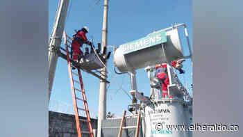 Daños en acueductos de Sincelejo y corozal por tormenta eléctrica - EL HERALDO