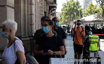 Cordoba: Schiaretti finalmente decidió restringir actividades ante el avance de los contagios - estadodealerta