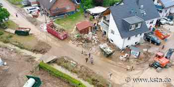 Rhein-Sieg-Kreis: Sturm und Flut richten verheerenden Schaden in Hennef an - Kölner Stadt-Anzeiger