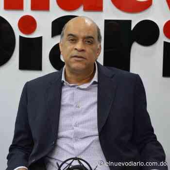 (VIDEO) Juan Carlos Espinal asegura que tercer rebrote de Covid se debe a medidas incorrectas del Gobierno - El Nuevo Diario (República Dominicana)