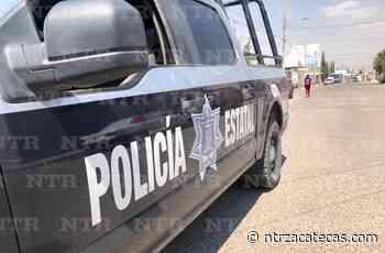 Encuentran a hombre sin vida en La Capilla - NTR Zacatecas .com