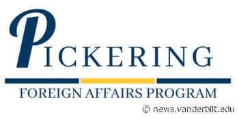 Four Vanderbilt alumnae receive Pickering Fellowships from U.S. Department of State - Vanderbilt University News