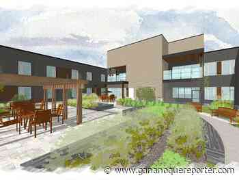 The Grove Nursing Home in Arnprior launches recruitment campaign ahead of move to new, expanded facility - Gananoque Reporter