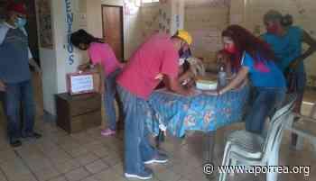 Comuna el Arañero de Sabaneta instaló su primer parlamento comunal - Aporrea