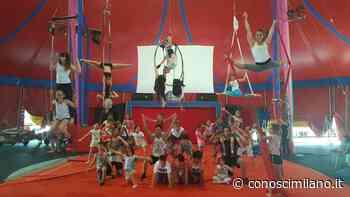 Circus Summer Camp a Peschiera Borromeo: la magia del circo e la spensieratezza dell'estate - Conosci Milano - Conosci Milano