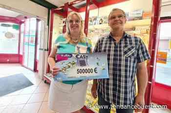 Deux jackpots successifs de 500 000 € dans des bars voisins ! - Tendance Ouest
