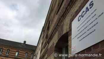Colis, restauration: le CCAS de Montivilliers, près du Havre, renforce son aide aux seniors - Paris-Normandie