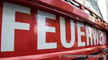 Lkw-Brände auf dem Aral-Autohof in Bockenem - Hildesheimer Presse