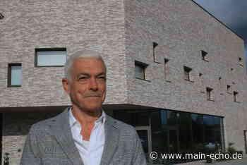 Franklin Zeitz: Eine der auffälligsten Gestalten im Lohrer Stadtrat tritt ab - Main-Echo