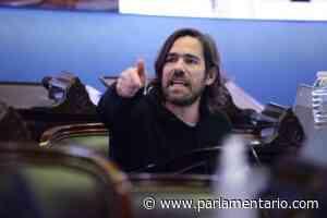 Del Caño reclamó que el aumento para los empleados legislativos no aplique a las dietas de diputados – Parlamentario - Semanario Parlamentario
