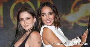 Celia Lora y Manelyk González presumen cuerpazo en bikini desde Instagram - La Verdad Noticias