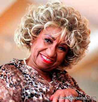 Celia Cruz ya tiene calle en Nueva York - Diario La Libertad