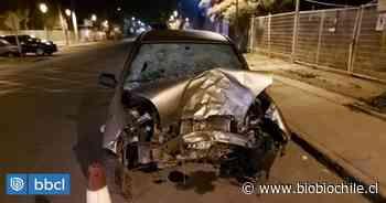 Madre e hija murieron tras accidente en San Bernardo: intentaron esquivar neumático en la vía - BioBioChile