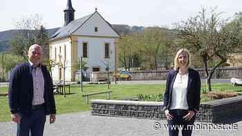 Bischofsheim Bischofsheim: Cornelia Paul ist neue Managerin für Stadtmarketing - Main-Post