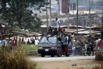 Outrage in Imo State As Unknown Gunmen Kill 3 Residents in Owerri ▷ Nigeria news - Legit.ng
